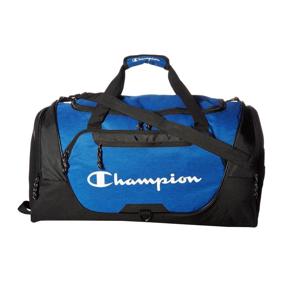 チャンピオン Champion メンズ バッグ ボストンバッグ・ダッフルバッグ【24 Forever Champ Expedition Duffel】Blue