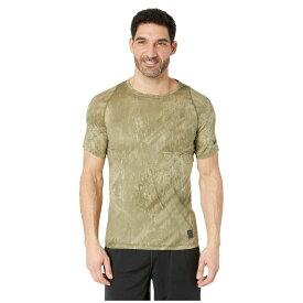 ナイキ Nike メンズ トップス【Top Short Sleeve Fitted Special Forces Realtree】Olive Canvas/Neutral Olive/Black