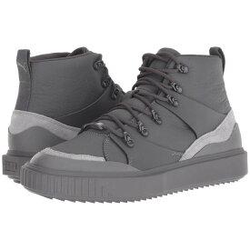 プーマ PUMA レディース シューズ・靴 スニーカー【Puma x Han Kjobenhavn Breaker Sneaker Boot】Asphalt