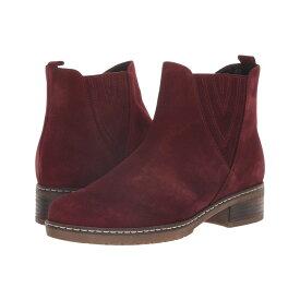 ガボール Gabor レディース シューズ・靴 ブーツ【92.726】Bordeaux
