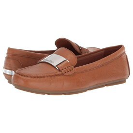 カルバンクライン Calvin Klein レディース シューズ・靴 ローファー・オックスフォード【Lisette】Vachetta Tumbled Pascal