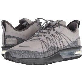 ナイキ Nike レディース ランニング・ウォーキング シューズ・靴【Air Max Sequent 4 Shield】Atmosphere Grey/Metallic Dark Grey