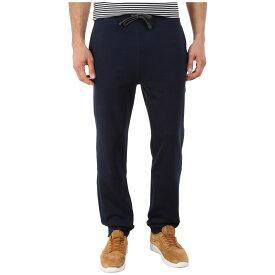 ノーティカ Nautica メンズ ボトムス・パンツ【Knit Pants w/ Rib Cuff】Navy