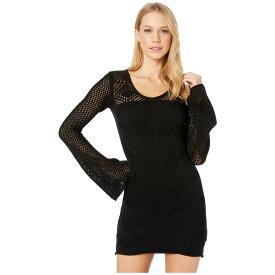 ダカイン Dakine レディース ワンピース・ドレス ワンピース【Lani Mini Dress】Black