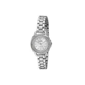 コーチ COACH レディース 腕時計【Tatum 23mm Bracelet with Swarovski Crystal】Stainless Steel