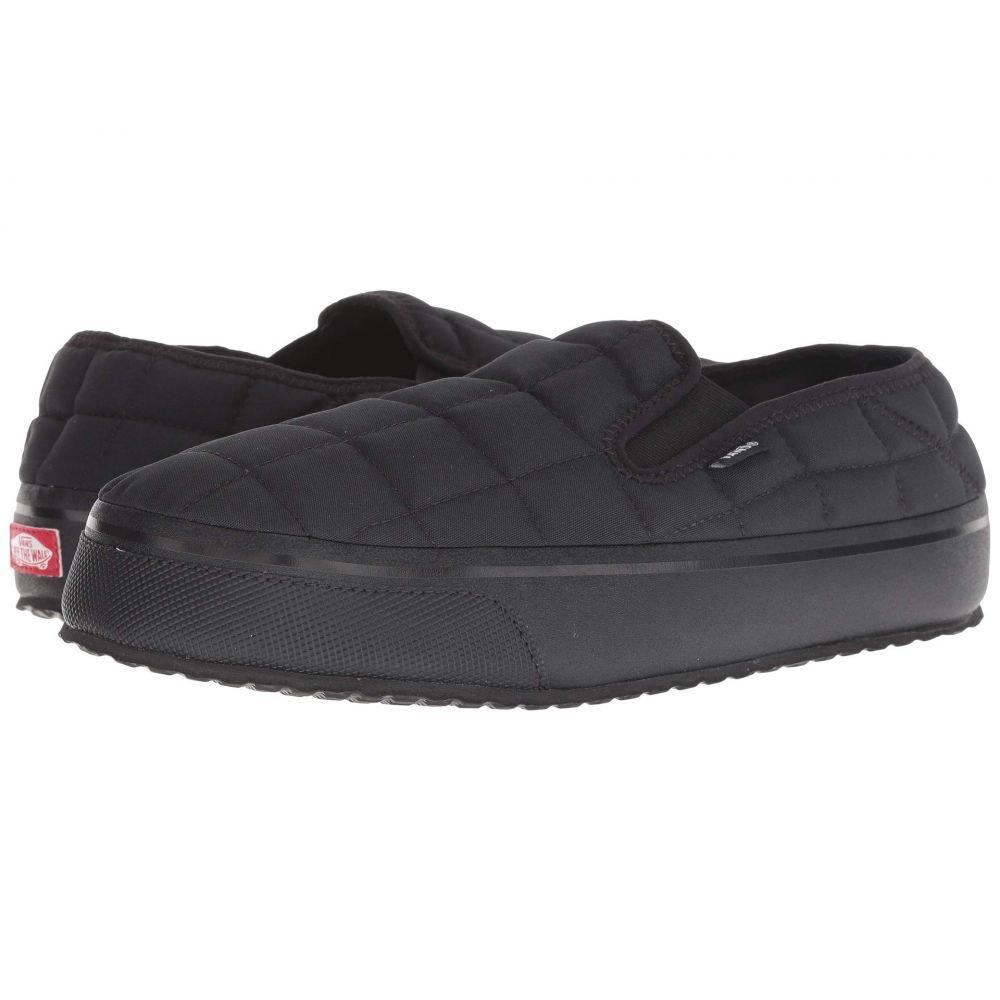 ヴァンズ Vans メンズ シューズ・靴 スリッパ【Slip-Er】Black 2