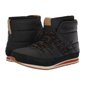 テバ Teva メンズ シューズ・靴 ブーツ【Ember Lace】Black