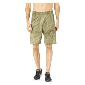 ナイキ Nike メンズ ボトムス・パンツ ショートパンツ【Dry Shorts 4.0 Special Forces】Olive Canvas/Black