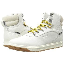 ラルフ ローレン Polo Ralph Lauren メンズ シューズ・靴 ブーツ【Alpine 100】White