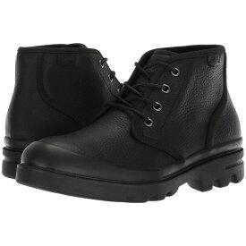 ラルフ ローレン Polo Ralph Lauren メンズ シューズ・靴 ブーツ【Umar】Black