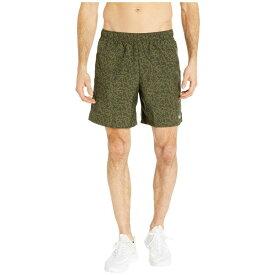ナイキ Nike メンズ ボトムス・パンツ ショートパンツ【Challenger Shorts Bf 7 Pr】Sequoia/Olive Canvas/Olive Canvas