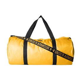 アンダーアーマー Under Armour レディース バッグ ボストンバッグ・ダッフルバッグ【UA Favorite Duffel 2.0】Orange Peel/Stealth Gray/Stealth Gray