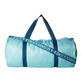 アンダーアーマー Under Armour レディース バッグ ボストンバッグ・ダッフルバッグ【UA Favorite Duffel 2.0】Blue Infinity/Bayou Blue/Bayou Blue