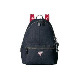 ゲス GUESS レディース バッグ バックパック・リュック【Voyage Large Backpack】Denim