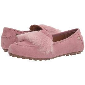 アグ UGG レディース シューズ・靴 ローファー・オックスフォード【Kaley Wisp】Pink Dawn