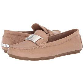 カルバンクライン Calvin Klein レディース シューズ・靴 ローファー・オックスフォード【Lisette】Desert Sand Tumbled Pascal