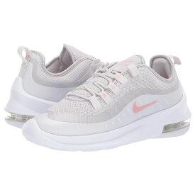 ナイキ Nike レディース ランニング・ウォーキング シューズ・靴【Air Max Axis】Flint Grey/Metallic Silver/Black