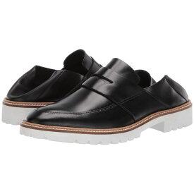 エコー ECCO レディース シューズ・靴 ローファー・オックスフォード【Incise Tailored Loafer】Black/Black Cow Leather/Cow Leather