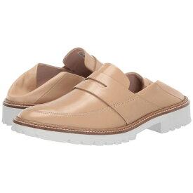 エコー ECCO レディース シューズ・靴 ローファー・オックスフォード【Incise Tailored Loafer】Volluto/Volluto Cow Leather/Cow Leather