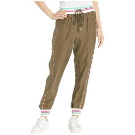 ジューシークチュール Juicy Couture レディース ボトムス・パンツ【Washed Silk Pants】Washed Army Green