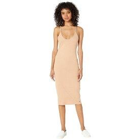 ハーレー Hurley レディース ワンピース・ドレス ワンピース【Reversible Fitted Dress】Particle Rose