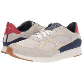コールハーン Cole Haan メンズ ランニング・ウォーキング シューズ・靴【Grandpro Classic Running Sneaker】Pumice Stone Suede/Pumice Stone