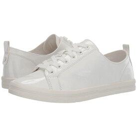 カルバンクライン Calvin Klein レディース シューズ・靴 スニーカー【Moneta】White