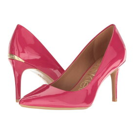 カルバンクライン Calvin Klein レディース シューズ・靴 パンプス【Gayle Pump】Hibiscus Pink