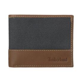ティンバーランド Timberland メンズ 財布【Baseline Passcase】Sapphire