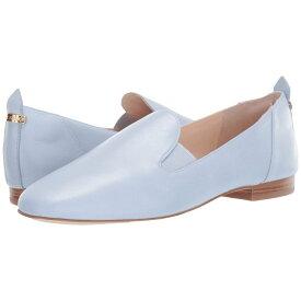 コールハーン Cole Haan レディース シューズ・靴 ローファー・オックスフォード【Portia Loafer】Zen Blue Leather/Zen Blue Gore/Light Natural Stack