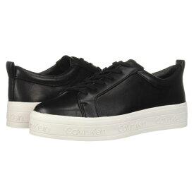 カルバンクライン Calvin Klein レディース シューズ・靴 スニーカー【Jaelee】Black