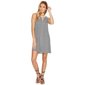 ハーレー Hurley レディース ワンピース・ドレス ワンピース【Mason Tank Dress】White