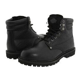 ディッキーズ Dickies メンズ ブーツ シューズ・靴【Raider Soft Toe】Black