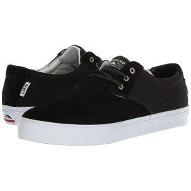 ラカイ Lakai メンズ スニーカー シューズ・靴【Daly】Black Suede