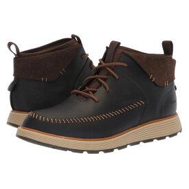 チャコ Chaco メンズ ブーツ シューズ・靴【Dixon Mid】Java