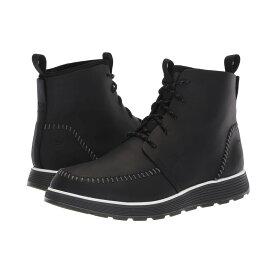 チャコ Chaco メンズ ブーツ シューズ・靴【Dixon High】Black