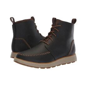 チャコ Chaco メンズ ブーツ シューズ・靴【Dixon High】Java