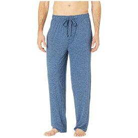 ジョッキー Jockey メンズ パジャマ・ボトムのみ インナー・下着【Cool-Sleep Sueded Jersey Pants】Open Blue