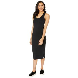 ハーレー Hurley レディース ワンピース ワンピース・ドレス【Dri-Fit Dress】Black