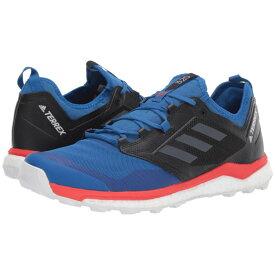 アディダス adidas Outdoor メンズ ランニング・ウォーキング シューズ・靴【Terrex Agravic XT】Blue Beauty/Grey Five/Active Red