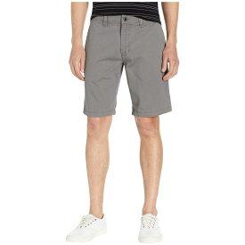 オニール O'Neill メンズ ショートパンツ チノパン ボトムス・パンツ【Jay Chino Shorts】Grey