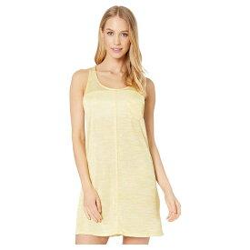 ハーレー Hurley レディース ワンピース ワンピース・ドレス【Glow Knit Dress】Celery