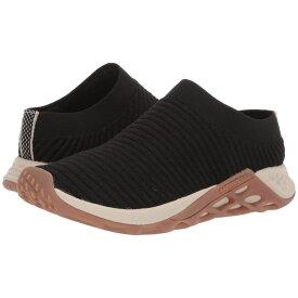 メレル Merrell レディース ランニング・ウォーキング シューズ・靴【Range Slide AC+】Black
