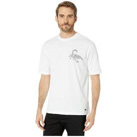 ヒューゴ ボス BOSS Hugo Boss メンズ Tシャツ トップス【timesnr】White