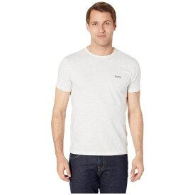 ヒューゴ ボス BOSS Hugo Boss メンズ Tシャツ トップス【crew neck t-shirt】Light/Pastel Grey