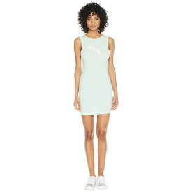 プーマ PUMA レディース ビーチウェア ワンピース・ドレス 水着・ビーチウェア【Puma x Fenty by Rihanna Full Zip Jersey Cover-Up Dress】Bay