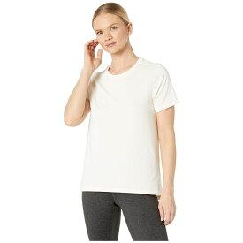 シェイプアクティブウェア SHAPE Activewear レディース Tシャツ トップス【Wishbone Tee】Pristine