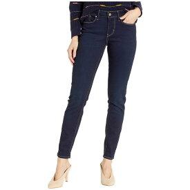 リーバイス Signature by Levi Strauss & Co. Gold Label レディース ジーンズ・デニム ボトムス・パンツ【Skinny Jeans】Mascara