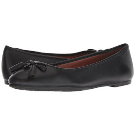 コーチ COACH レディース スリッポン・フラット シューズ・靴【Bea Leather Flat】Black