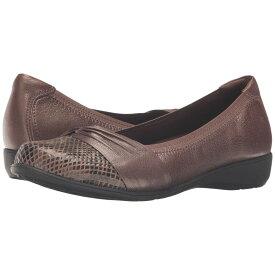 アラヴォン Aravon レディース スリッポン・フラット シューズ・靴【Andrea-AR】Bronze